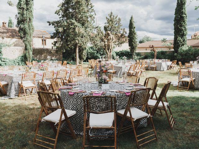 La boda de Juan y Sonia en Valdeprados, Segovia 12
