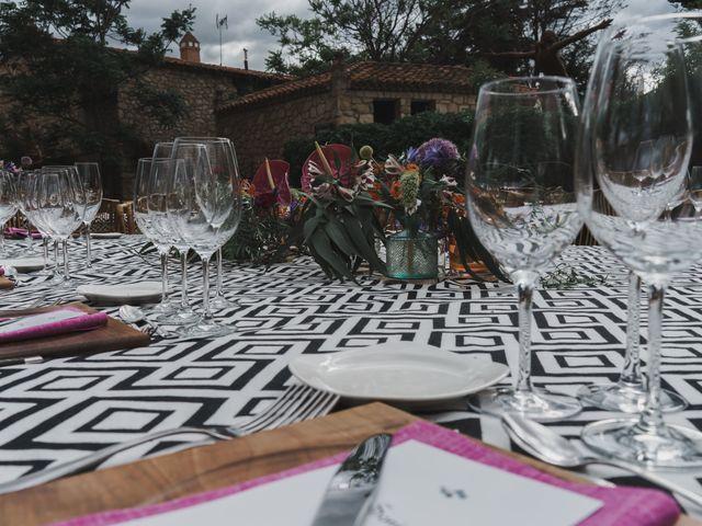 La boda de Juan y Sonia en Valdeprados, Segovia 14