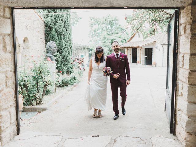 La boda de Juan y Sonia en Valdeprados, Segovia 2