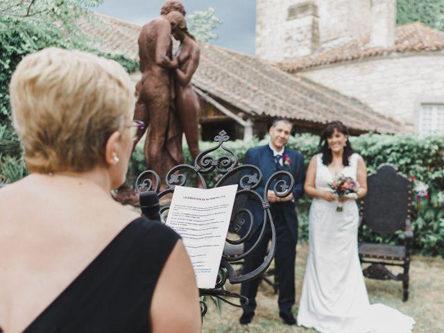 La boda de Juan y Sonia en Valdeprados, Segovia 15