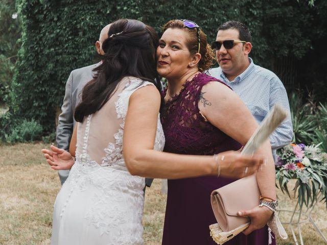 La boda de Juan y Sonia en Valdeprados, Segovia 21