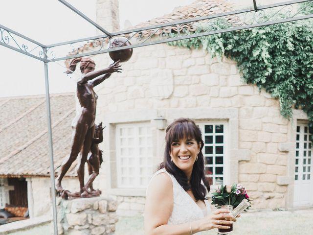La boda de Juan y Sonia en Valdeprados, Segovia 25