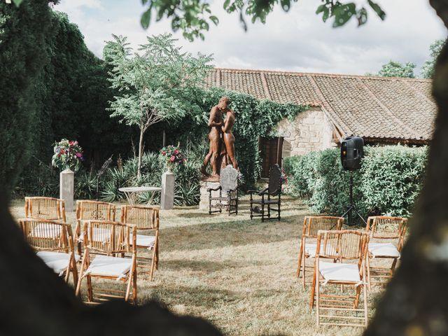 La boda de Juan y Sonia en Valdeprados, Segovia 27