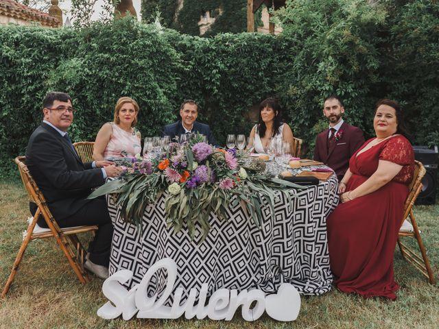 La boda de Juan y Sonia en Valdeprados, Segovia 31