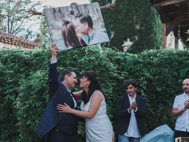 La boda de Juan y Sonia en Valdeprados, Segovia 39