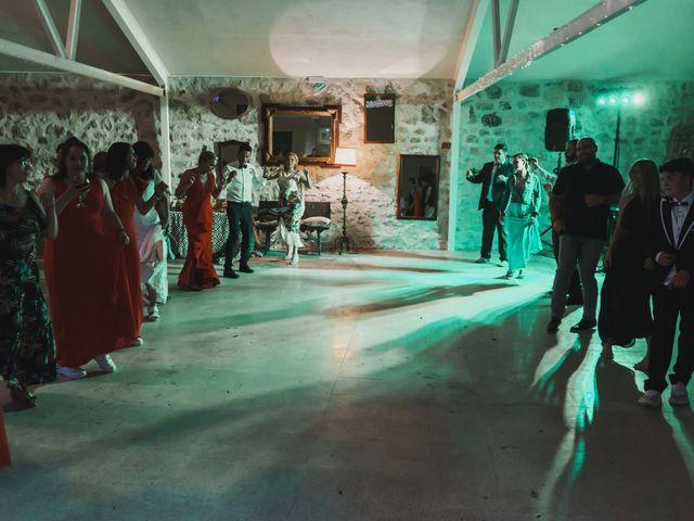 La boda de Juan y Sonia en Valdeprados, Segovia 42