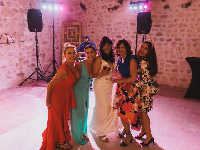 La boda de Juan y Sonia en Valdeprados, Segovia 44
