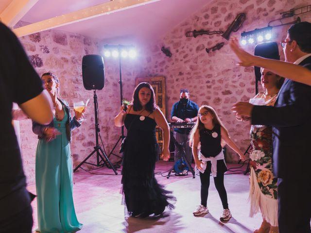 La boda de Juan y Sonia en Valdeprados, Segovia 46