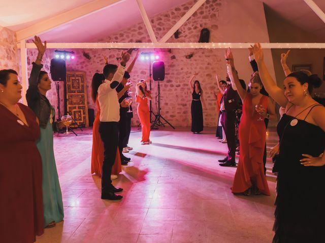 La boda de Juan y Sonia en Valdeprados, Segovia 47