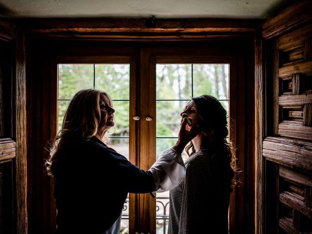 La boda de Álvaro y Inés en Chinchon, Madrid 10
