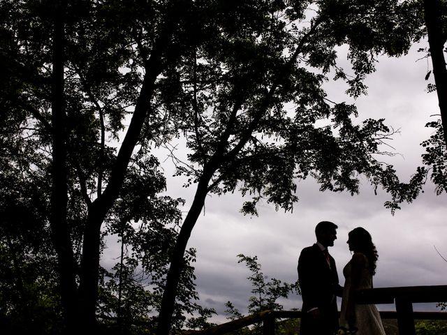 La boda de Álvaro y Inés en Chinchon, Madrid 50