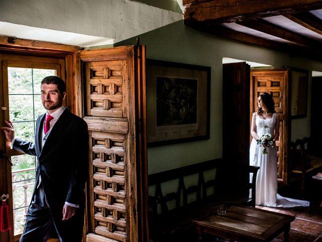 La boda de Álvaro y Inés en Chinchon, Madrid 54