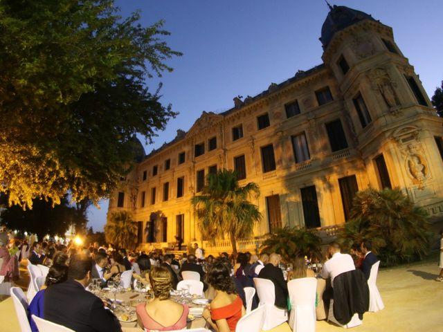 La boda de Rubén y Mamen en Jerez De La Frontera, Cádiz 3