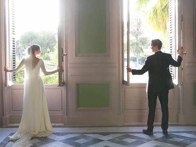 La boda de Rubén y Mamen en Jerez De La Frontera, Cádiz 5