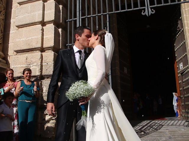 La boda de Rubén y Mamen en Jerez De La Frontera, Cádiz 7