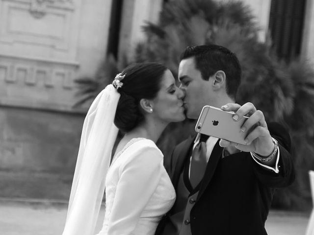 La boda de Rubén y Mamen en Jerez De La Frontera, Cádiz 9