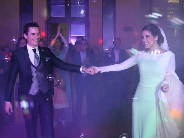 La boda de Rubén y Mamen en Jerez De La Frontera, Cádiz 12