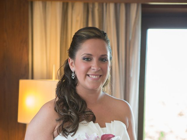 La boda de Jose y Jessi en Vilalba, Lugo 8