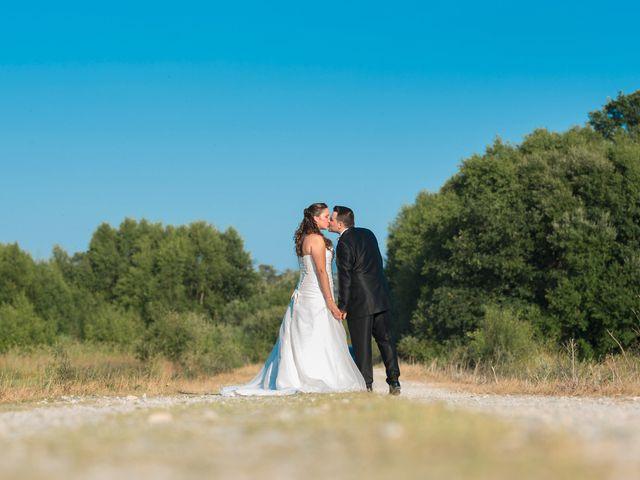 La boda de Jose y Jessi en Vilalba, Lugo 17