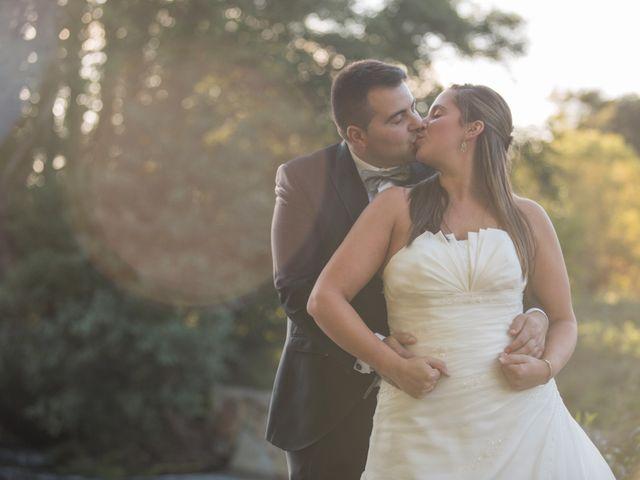 La boda de Jose y Jessi en Vilalba, Lugo 20