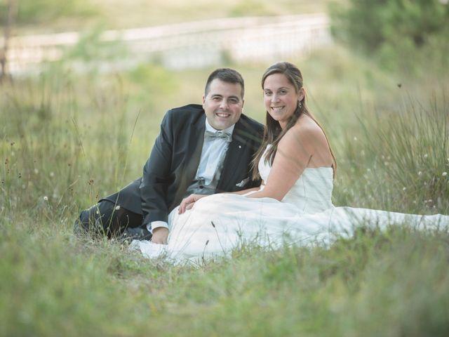 La boda de Jose y Jessi en Vilalba, Lugo 21