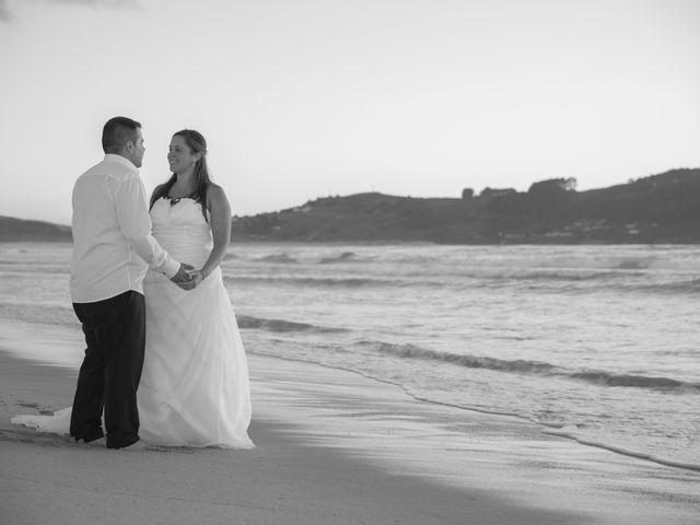 La boda de Jose y Jessi en Vilalba, Lugo 22