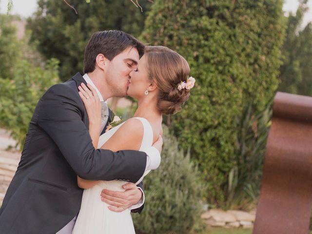La boda de Anna y Jose Antonio