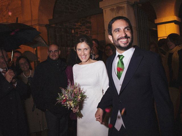 La boda de Blanca y Alvaro