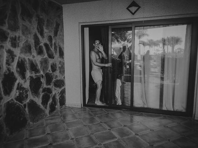 La boda de Rubén y Irene en Las Palmas De Gran Canaria, Las Palmas 7