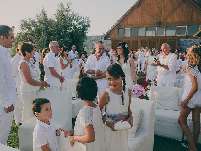 La boda de Rubén y Irene en Las Palmas De Gran Canaria, Las Palmas 18