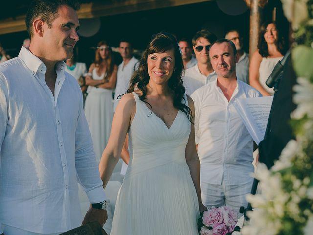 La boda de Rubén y Irene en Las Palmas De Gran Canaria, Las Palmas 19