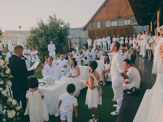 La boda de Rubén y Irene en Las Palmas De Gran Canaria, Las Palmas 24