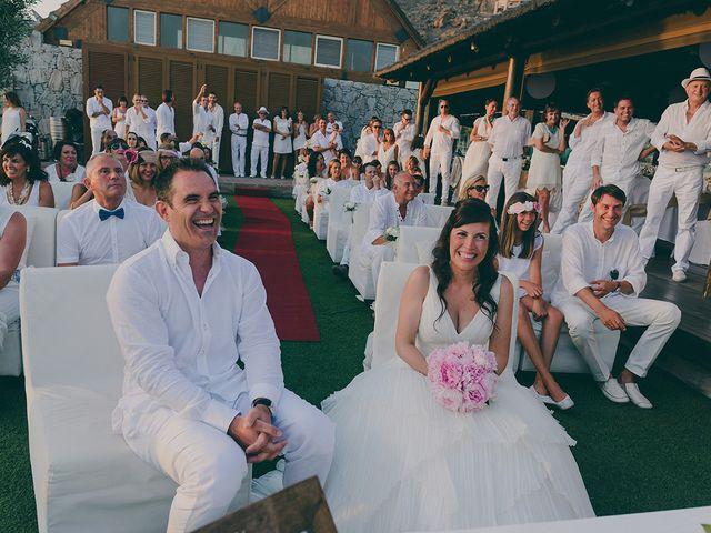 La boda de Rubén y Irene en Las Palmas De Gran Canaria, Las Palmas 26