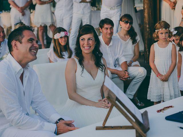 La boda de Rubén y Irene en Las Palmas De Gran Canaria, Las Palmas 27