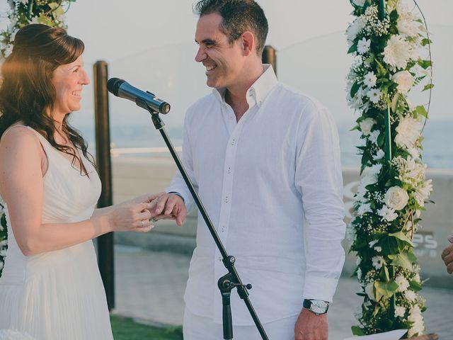 La boda de Rubén y Irene en Las Palmas De Gran Canaria, Las Palmas 28
