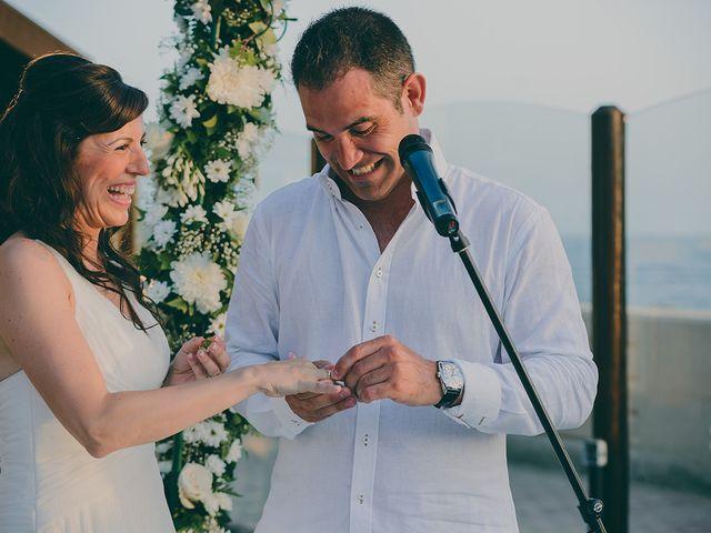 La boda de Rubén y Irene en Las Palmas De Gran Canaria, Las Palmas 29