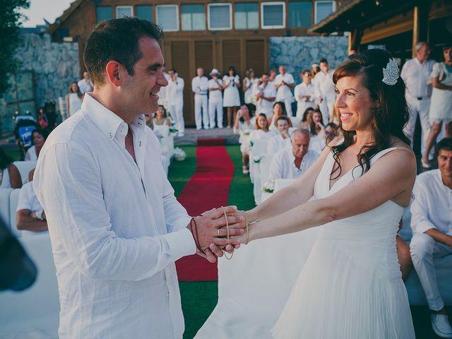 La boda de Rubén y Irene en Las Palmas De Gran Canaria, Las Palmas 30