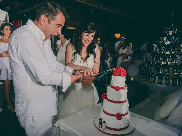 La boda de Rubén y Irene en Las Palmas De Gran Canaria, Las Palmas 35