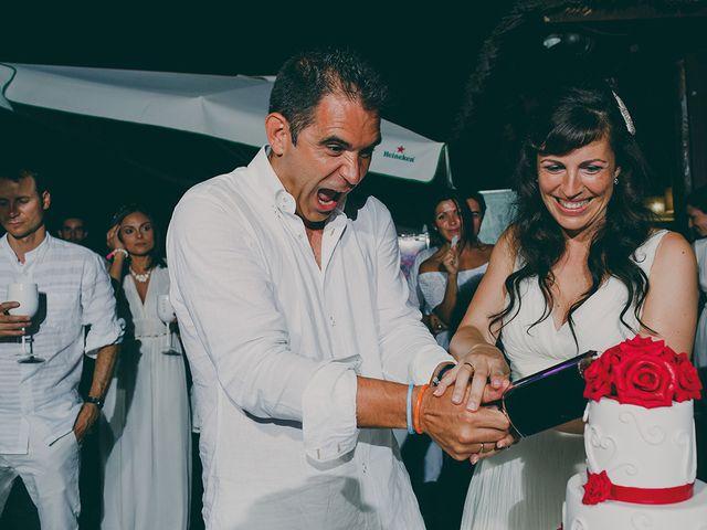 La boda de Rubén y Irene en Las Palmas De Gran Canaria, Las Palmas 36