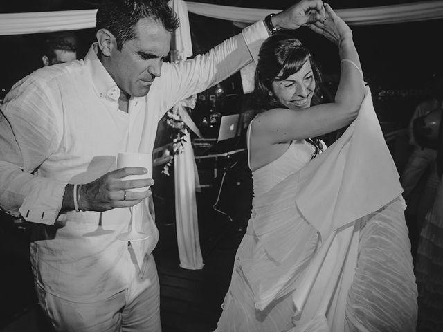 La boda de Rubén y Irene en Las Palmas De Gran Canaria, Las Palmas 37