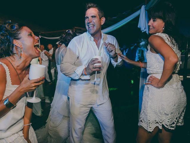 La boda de Rubén y Irene en Las Palmas De Gran Canaria, Las Palmas 38