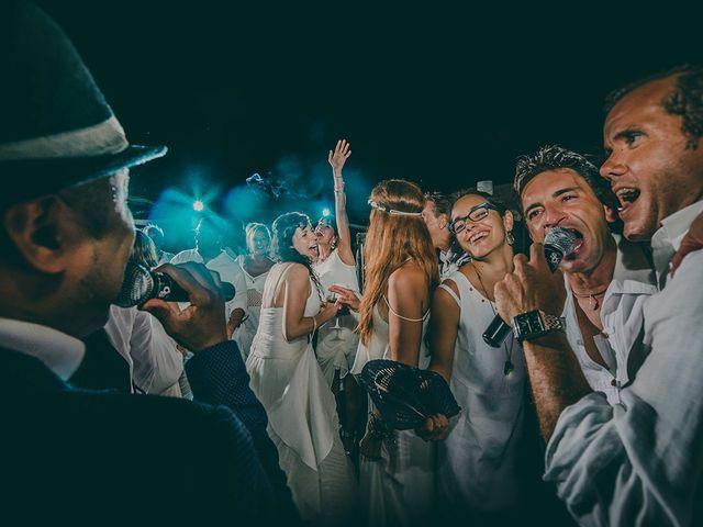 La boda de Rubén y Irene en Las Palmas De Gran Canaria, Las Palmas 42