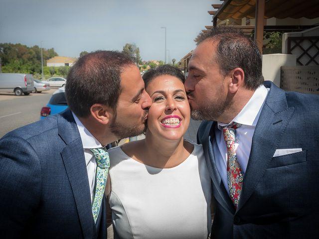 La boda de Otal y Rocío en Mairena Del Alcor, Sevilla 5