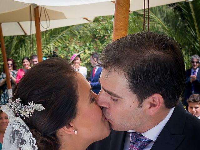 La boda de Otal y Rocío en Mairena Del Alcor, Sevilla 16