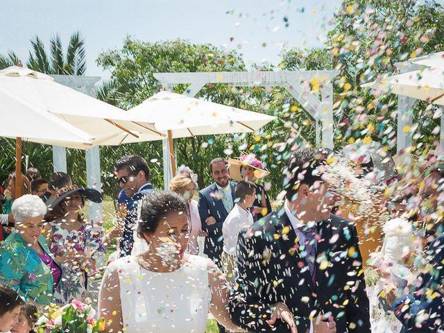 La boda de Otal y Rocío en Mairena Del Alcor, Sevilla 17