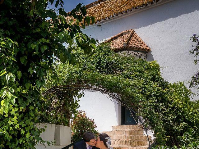 La boda de Otal y Rocío en Mairena Del Alcor, Sevilla 1