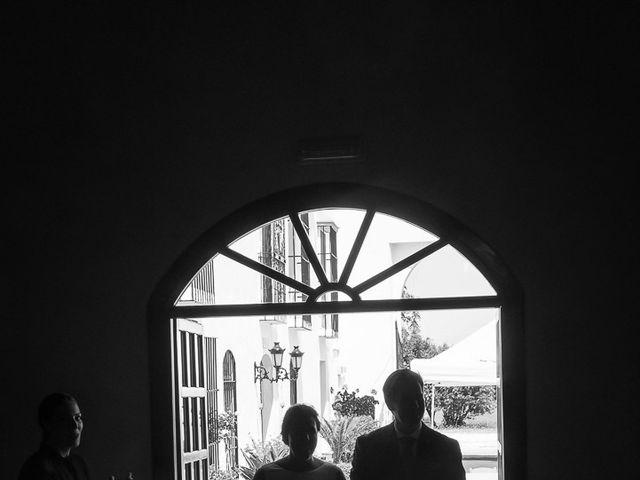 La boda de Otal y Rocío en Mairena Del Alcor, Sevilla 18