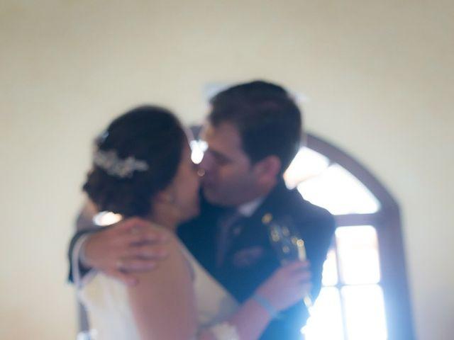 La boda de Otal y Rocío en Mairena Del Alcor, Sevilla 22