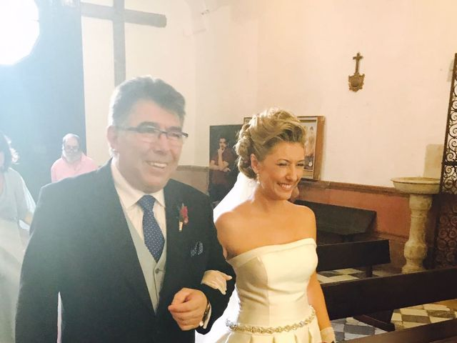 La boda de David y Cristina  en Cádiz, Cádiz 8