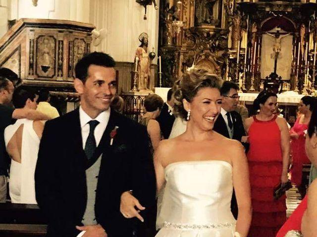 La boda de David y Cristina  en Cádiz, Cádiz 19
